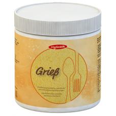 Grieß (griesmeel vervanger) van metaX 450 gram NIEUWE RECEPTUUR