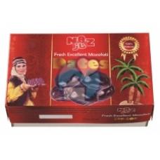 Dadels in een doosje, vers. ca 400 gram