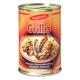Vleesvervanger GRILLI'S van metaX, 6 worstjes voor de BBQ of in de pan