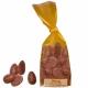 """PAASEITJES chocolade met rijstdrink """"bruin"""" Bonvita"""