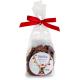 chocoladevervanger KERSTFIGUREN van metaX 48%+ cacao