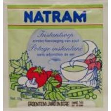 instant groentensoep voor 0,2 liter NA