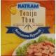 tonijn op eigen nat (100 gr.) MINDER ZOUT