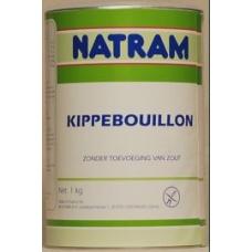 kippenboullion voor 50 liter (1000 gr.) NB