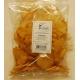 aardappelchips zonder zout (150 gr.) Hoeksche Chips ZTZ