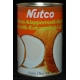 kokosmelk 400 ml Nutco