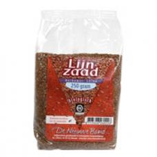 Lijnzaad,  voor ei-vervanger 250 gr EKO