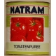 tomatenpuree Natram (blik 850 ml.) NA