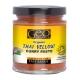 Thai YELLOW curry paste 180 ml.KRUIDIG